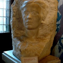 Cecilia, portret de Frederic