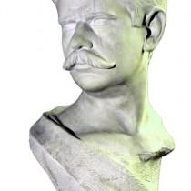 Frederic, autoportret