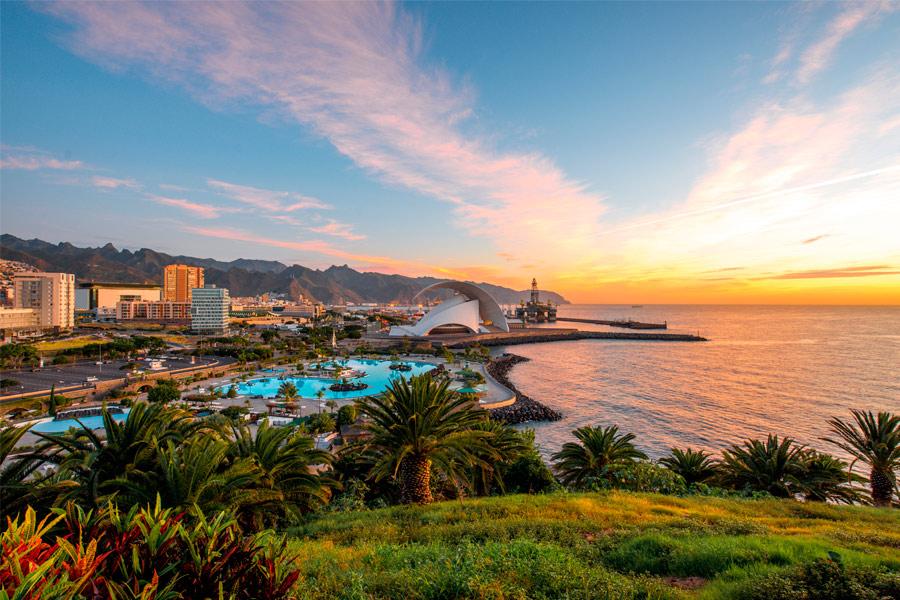 Tenerife site- ul de intalnire)